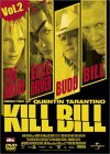 Kill Bill, Vol. 1 & 2 DVD