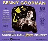 Live at Carnegie Hall 1938 - Benny Goodman and Lionel Hampton