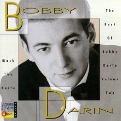 ボビー・ダーリン Bobby Darin | Audio-Visual Trivia