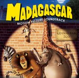 Madagascar Soundtrack