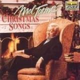 Christmas Songs by Mel Tormé