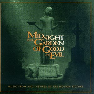 The Garden Of Good And Evil Soundtrack
