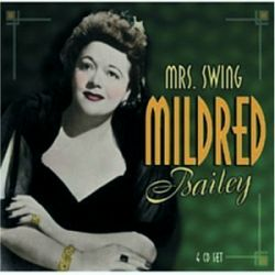 Mildred Bailey - Mrs. Swing
