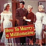 How To Marry A Millionaire Soundtrack