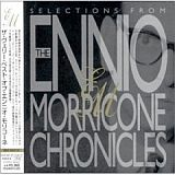 Selections from Ennio Morricone Chronicles