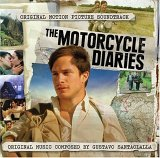 Motorcycle Diaries Soundtraxk