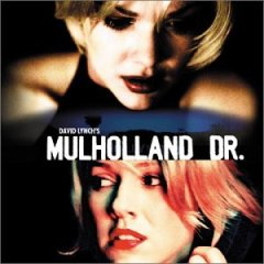 Mulholland Dr. Soundtrack