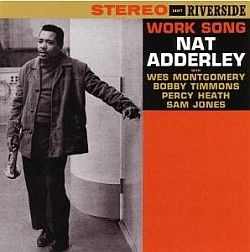 Work Song CD Nat Adderley