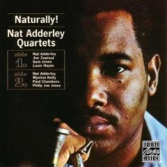 Naturally Nat Adderly Quartets