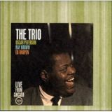 The Trio by Oscar Peterson Trio