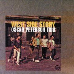 West Side Story [12 inch Analog] by Oscar Peterson trio