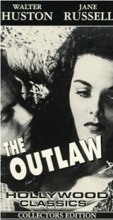Outlaw VHS