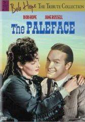 Paleface DVD