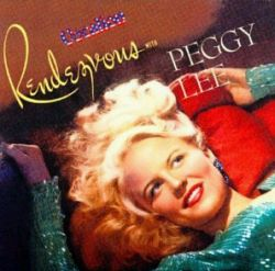 Ms Peggy Lee - Rendezvous