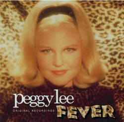 Peggy Lee - Fever!
