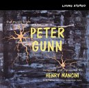 The Music from Peter Gunn by Henry Mancini