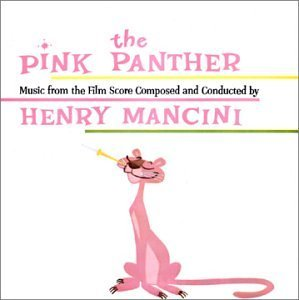 The Pink Panther (Music from the Film Score)