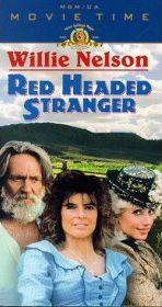 Red Headed Stranger VHS