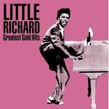 The Greatest Gold Hits - Little Richard