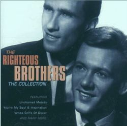 Righteous Brothers Collection