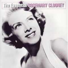 Essential Rosemary Clooney CD