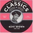 1949-1950 Ruth Brown