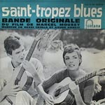 Saint-Tropez Blues EP