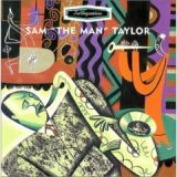 Swingsation - Sam The Man Taylor