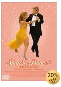 Shall we Dance ?(DVD)