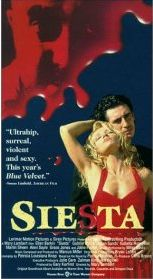 Siesta with Ellen Barkin and Gabriel Byrne