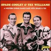 A Western Swing Dance Date with Spade & Tex Williams