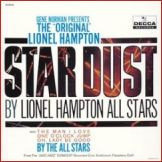 Stardust by Lionel Hampton