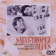 Saint-Tropez Blues DVD