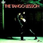 The Tango Lesson by Sally Potter DVD