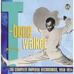 The Complete Imperial Recordings - T-Bone Walker