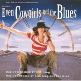 Even Cowgirls Get the Blues with Uma Thurman