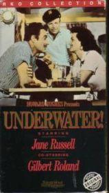 Underwater VHS