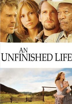 Robert Redford and Jennifer Lopez in An Unfinished Life