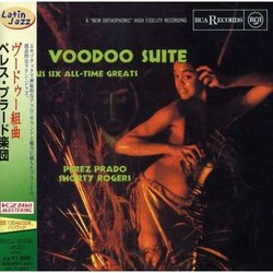 Voodoo Suite Plus Six All-Time Greats RCA