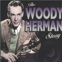The Woody Herman Story CD